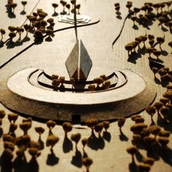 Rauf Raif Denktaş Anıt Mezarı ve Müzesi Uluslararası Proje Yarışması, maer&partners