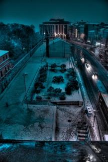 Tarlabaşı, İstanbul,Turkey