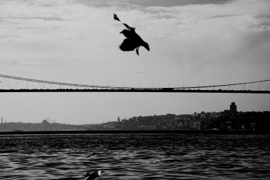 Bosphorus, Turkey