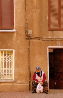 Bergama,Turkey