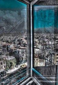 Tarlabaşı, İstanbul, Turkey