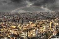 Tarlabaşı,İstanbul,Turkey